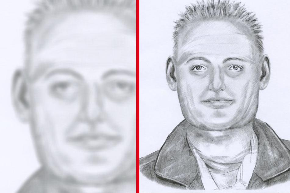 Fahndung! Berliner Polizei sucht diesen Ausländer-Hasser