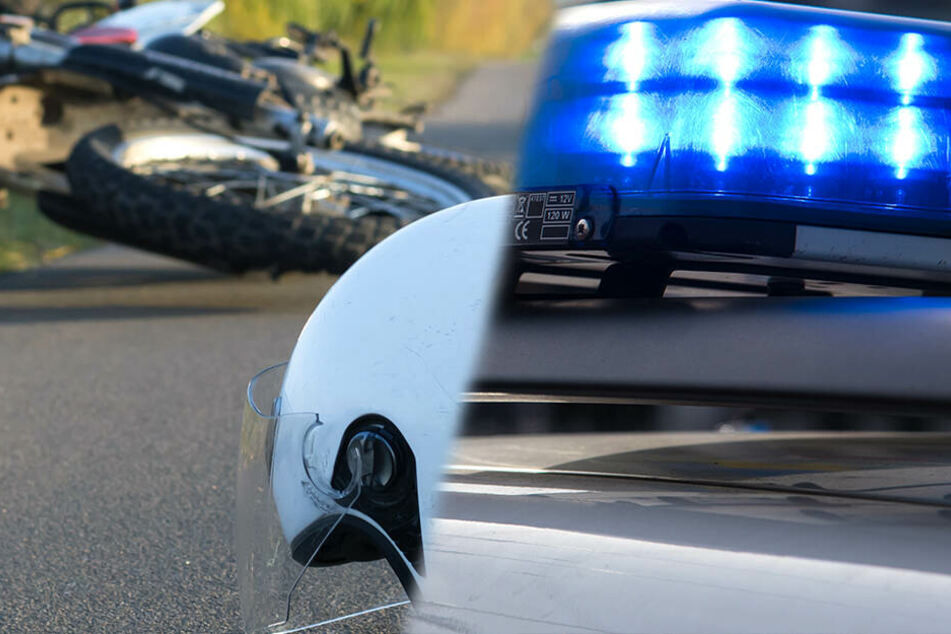 Die Untersuchungen zum genauen Unfallhergang dauern an (Symbolbild).