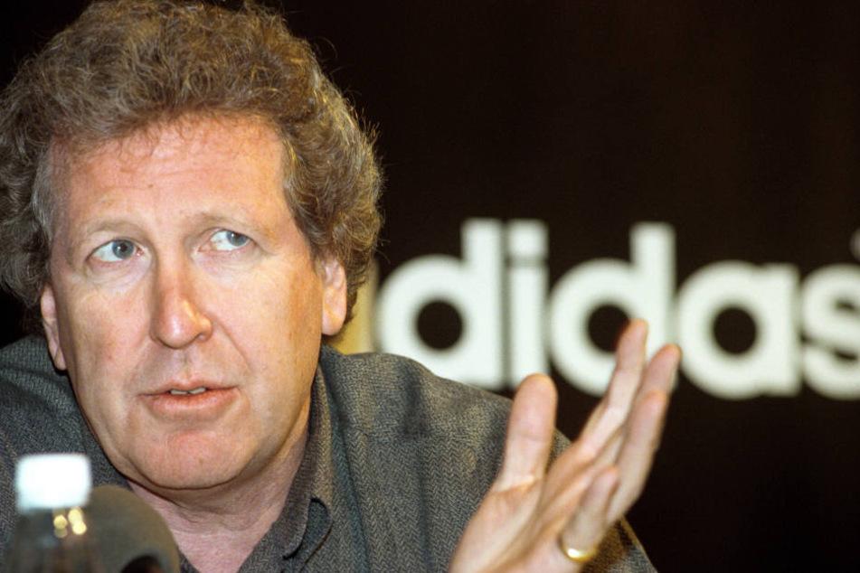 Robert Louis-Dreyfus, Vorstandschef und Miteigentümer der adidas AG, spielte eine zentrale Rolle bei der Affäre rund um die WM 2006.