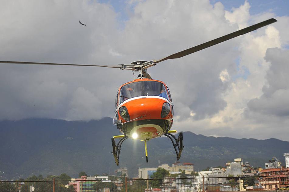Deutsche Touristin tot in Nepal gefunden