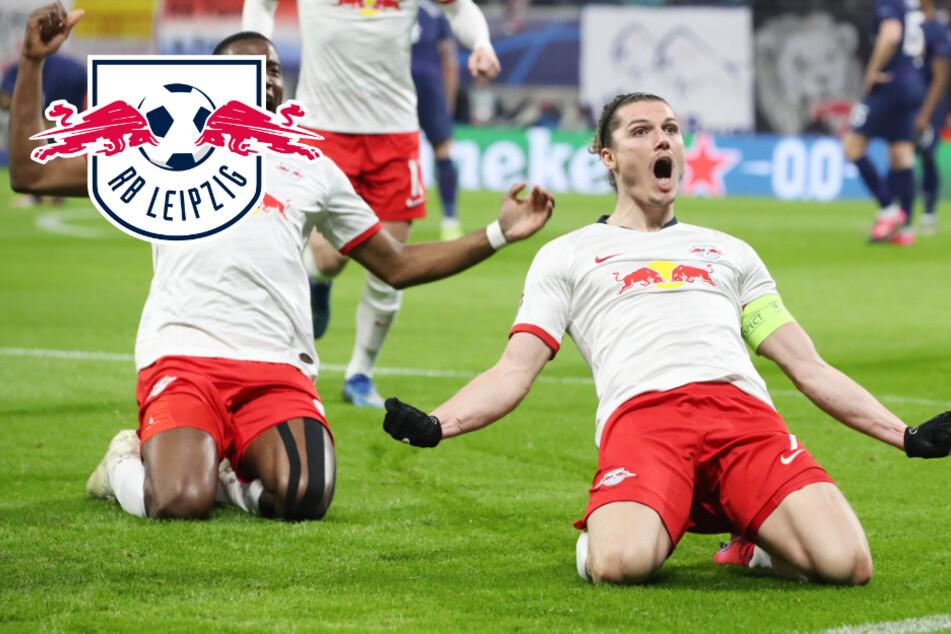 Mourinho will RB Leipzigs Sabitzer! So viel Ablöse würde Tottenham hinlegen