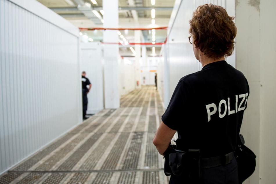Polizei verstieß bei Umgang mit G20-Gegnern gegen Gesetze
