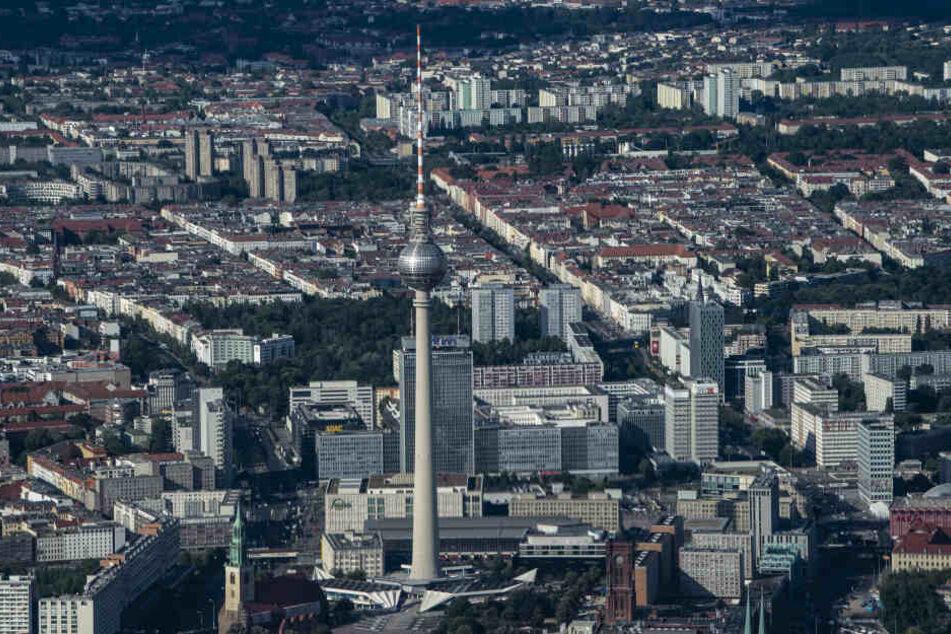 Der Berliner Senat berät am Dienstag erneut über das Mietendeckelgesetz.