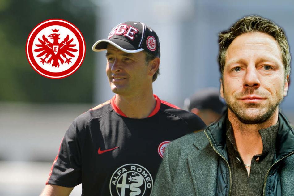 Das war's! Die Eintracht entlässt zwei Klub-Legenden