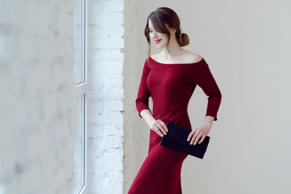 Nur wenn das Kleid perfekt sitzt, fühlt sich eine Frau auch wohl. Shapewear bringt den Body in Form!