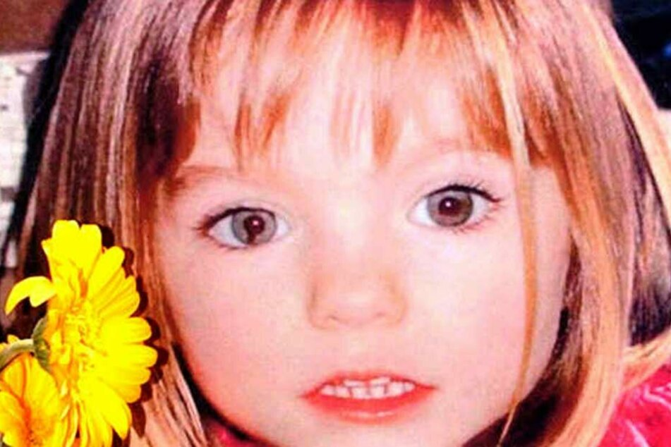 Maddie ist seit fast zwölf Jahren verschwunden.