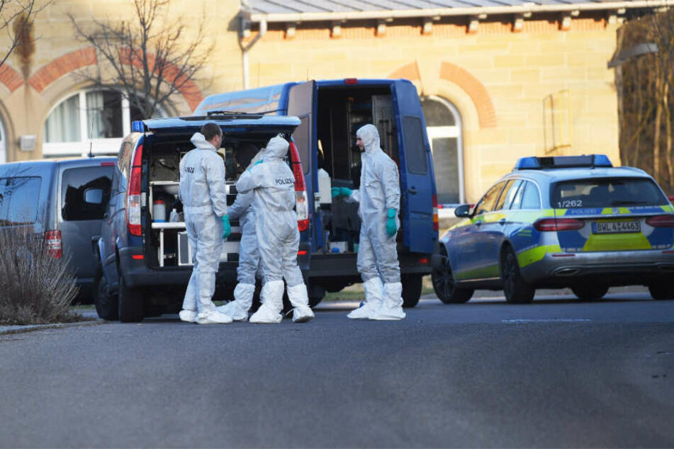 26-Jähriger ermordet in Rot am See sechs Angehörige: Ein Mann kämpft immer noch um sein Leben