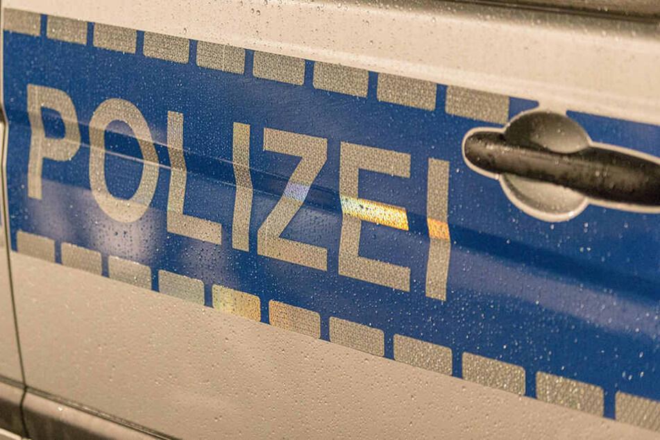 Zwei Afghanen gerieten in Leipzig aneinander.