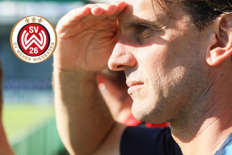 Pokalfieber: So will Wehen Wiesbaden die St. Pauli-Kicker besiegen