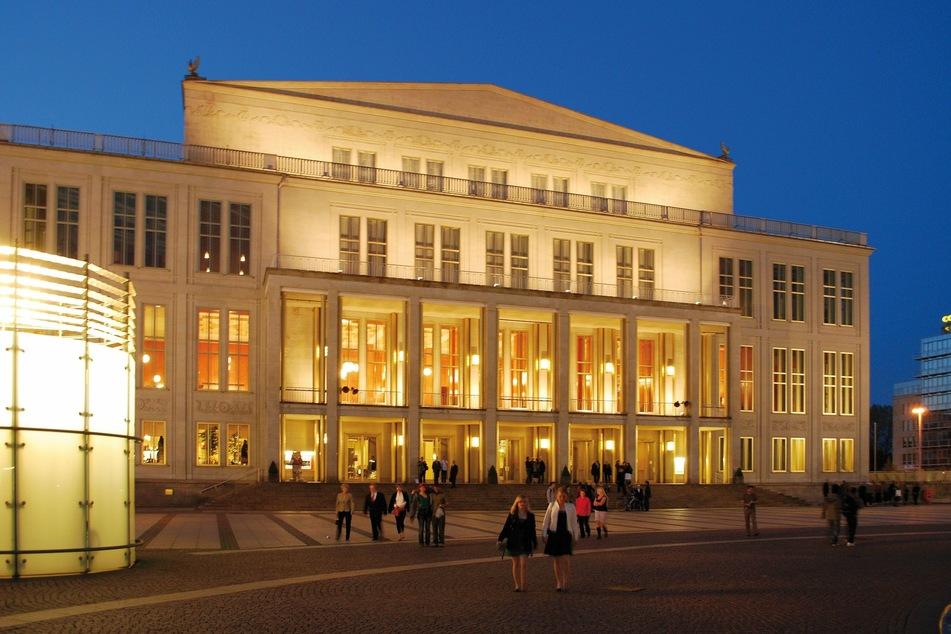 Oper, Gewandhaus und Co. bleiben noch mindestens zwei weitere Monate dicht.