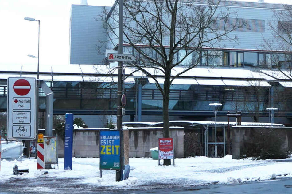 Neuer Coronavirus-Infizierter soll Hautarzt aus Erlangen sein