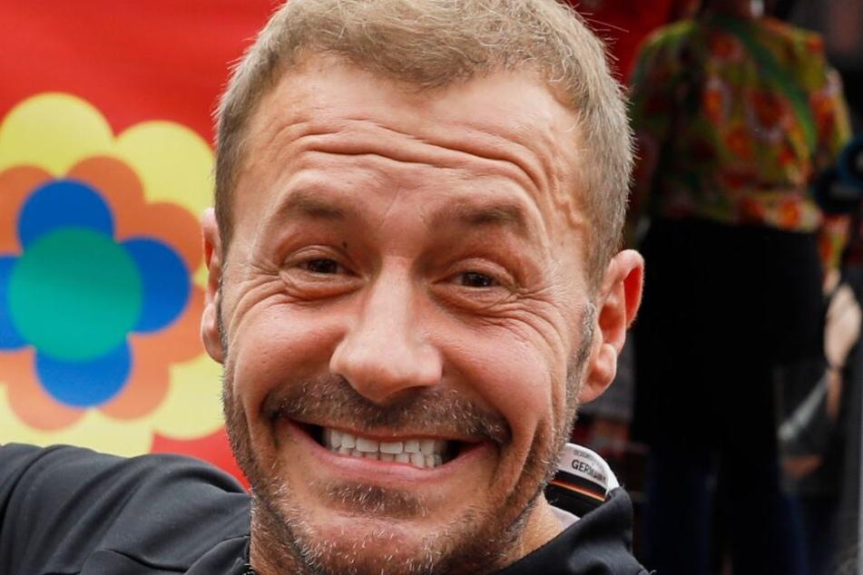"""Für Willi Herren (43) gibt es vorerst kein Comeback in der """"Lindenstraße""""."""