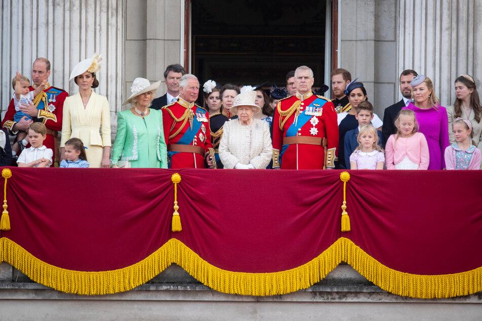 Royale News aus dem britischen Königshaus gibt's bei TAG24.