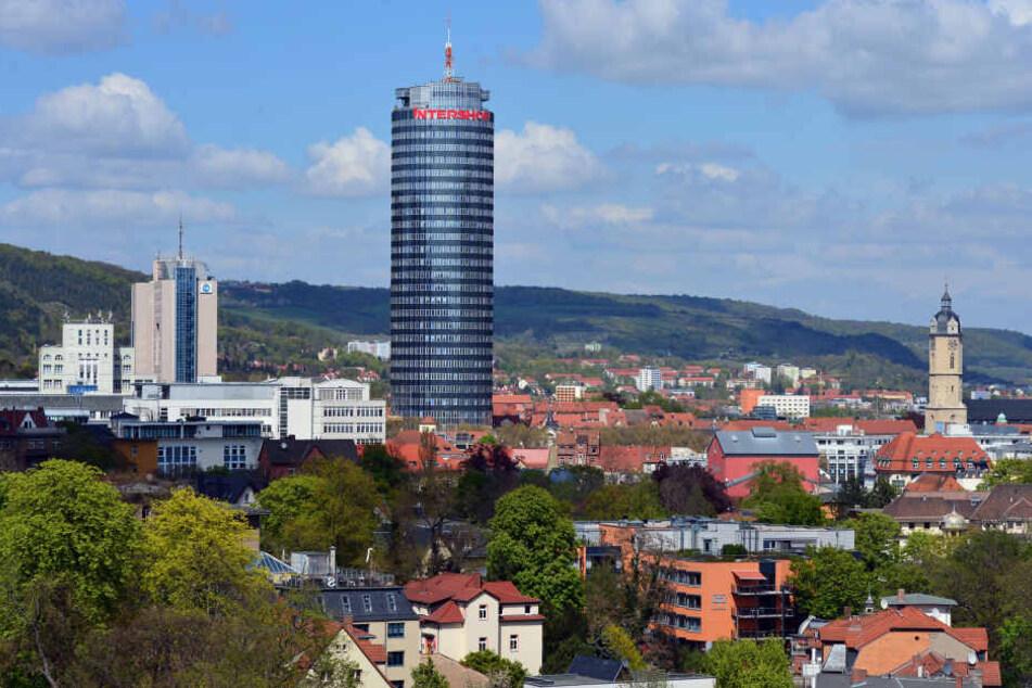 In Jena will der Bundespräsident mit Wissenschaftlern und engagierten Bürgern ins Gespräch kommen.