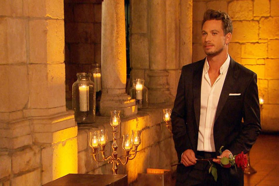 Wem gibt Sebastian seine letzte Rose?