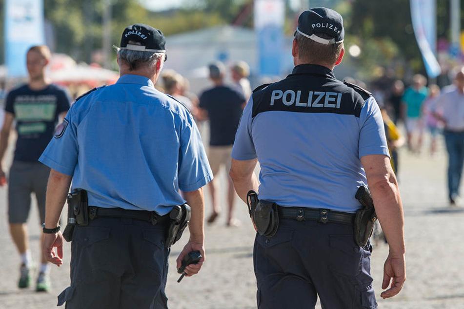 In Thüringen gehen immer mehr Polizisten in den Ruhestand.