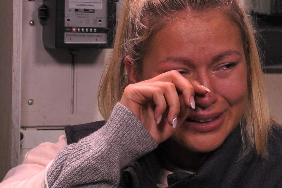 """Tränen-Drama bei """"Promi Big Brother"""": Chethrin kassiert Horror-Abfuhr und Nicole geht"""