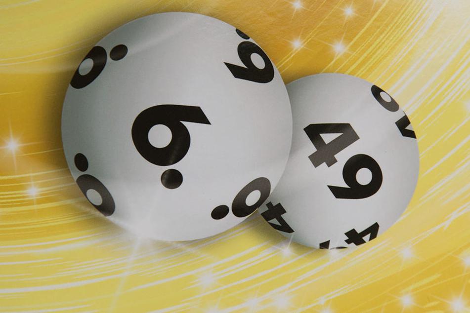 Chemnitzer gewinnt eine Viertelmillion im Lotto
