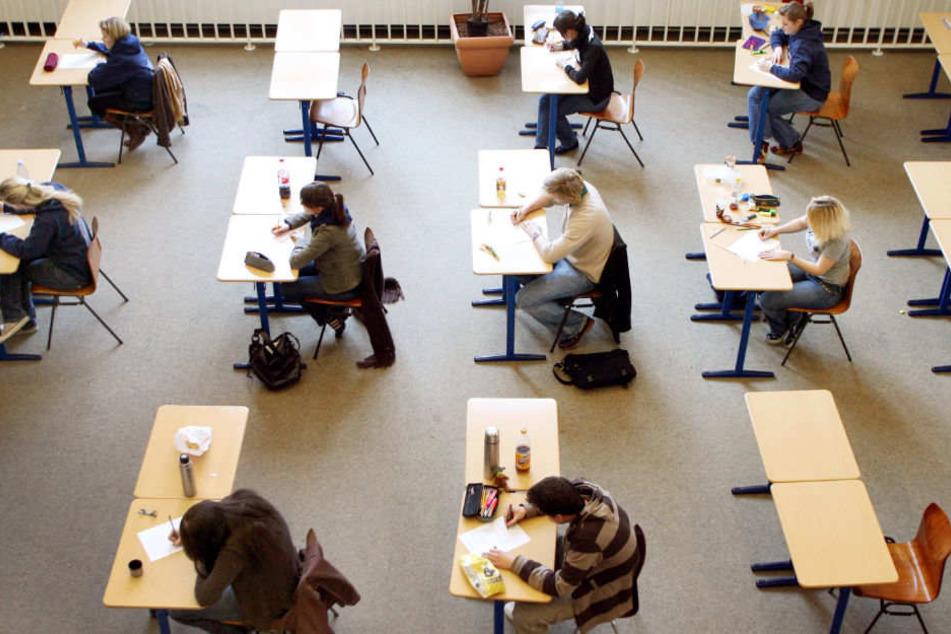 Wieder Panne bei Mathe-Prüfungen in Brandenburg