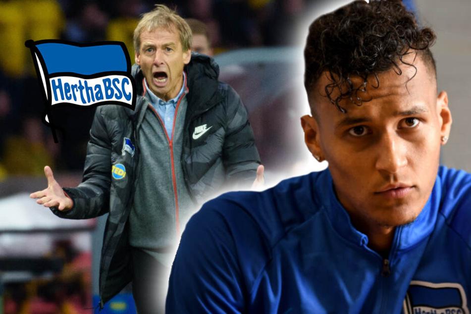 Trotz Pleite gegen den BVB: Klinsmann-Effekt tut der Hertha gut