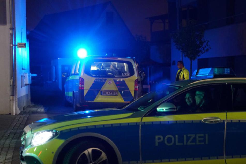Kind (5) in Fellbach von Auto erfasst