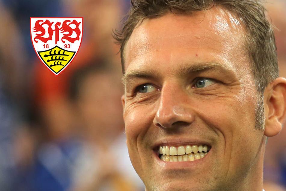 VfB Stuttgart: Viele Ausreden und plötzlich im Abstiegsstrudel