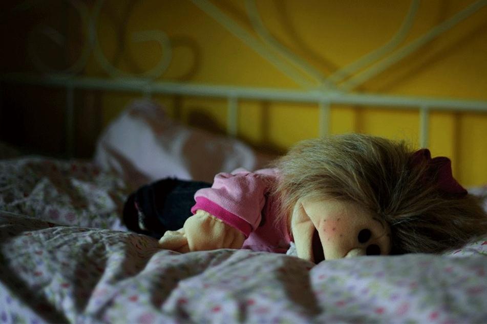 Zwölfjährige bei Vergewaltigung geschwängert: Täter bekommt Sorgerecht!