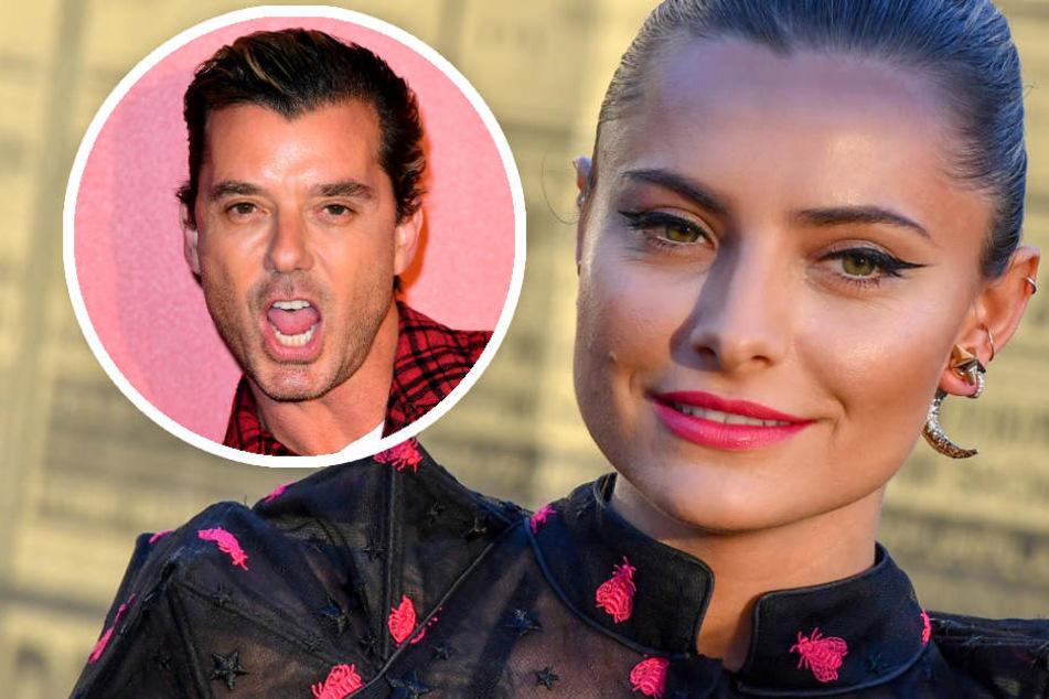 Sie soll Gerüchte verbreiten: Treibt Gwen Stefani einen Keil zwischen Sophia und Gavin?