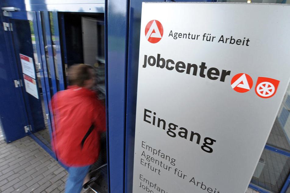 702.000 Menschen sind derzeit in NRW arbeitslos.