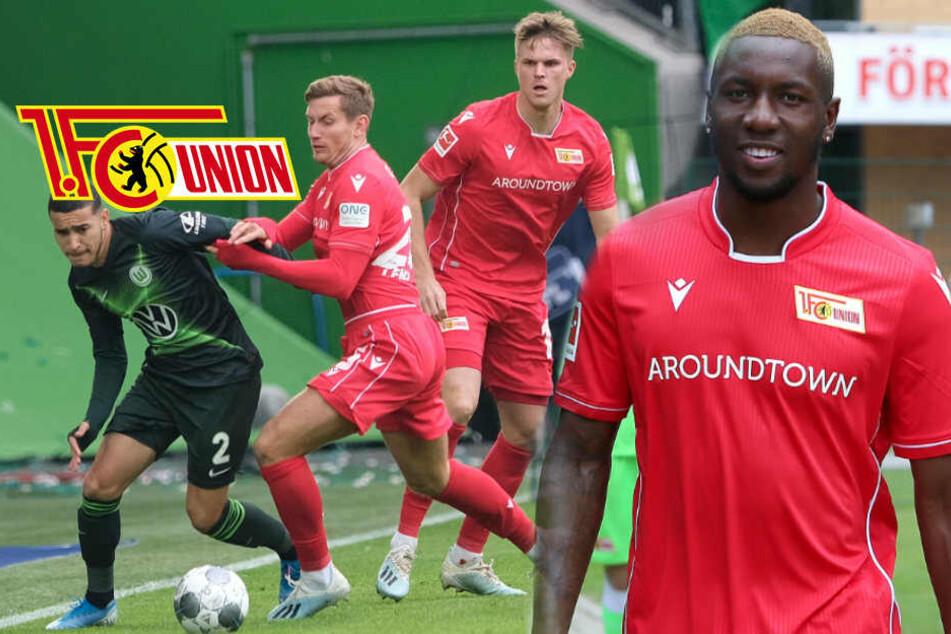 """Trotz vier Pleiten in Folge: Union """"gut genug, um in der Bundesliga zu bleiben"""""""