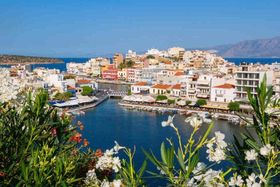 Inselidylle pur: Kreta wie wir es kennen und lieben.