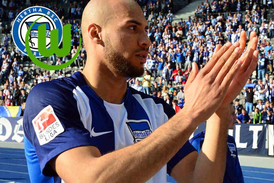 Bitter! Wolfsburg schnappt sich Brooks von der Hertha