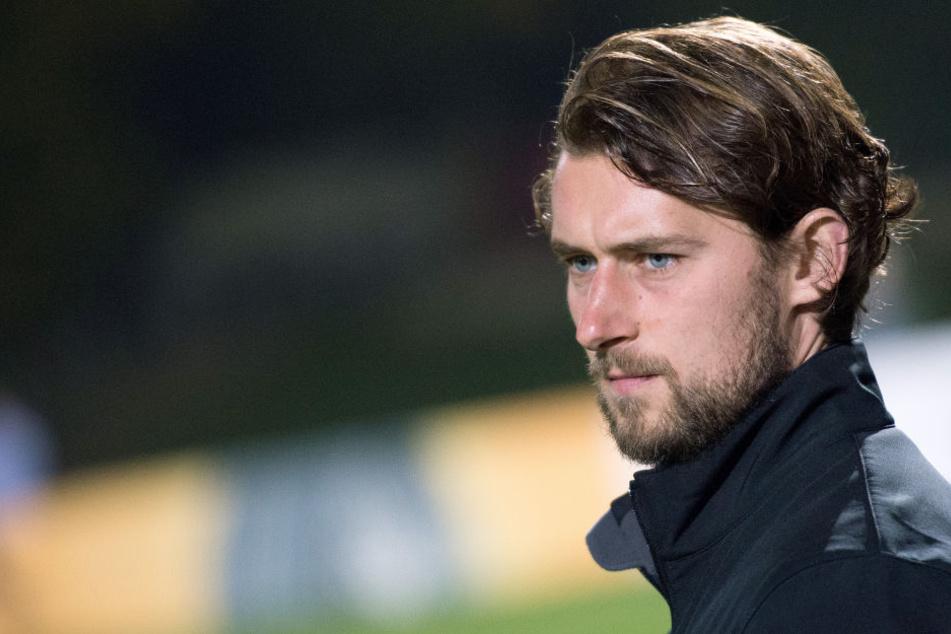 Tomasz Kaczmarek (34) ist neuer Trainer von Fortuna Köln (Archivbild).