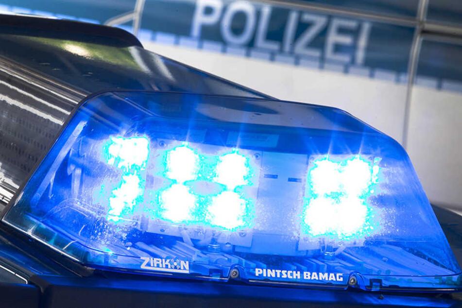 Nach Verfolgungsjagd wird Polizist schwer verletzt