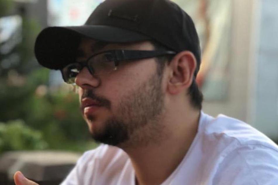 Schüler Mustafa Alptug Sözen wurde nur 17 Jahre alt: Er wollte einen betrunkenen Obdachlosen von den Gleisen retten.