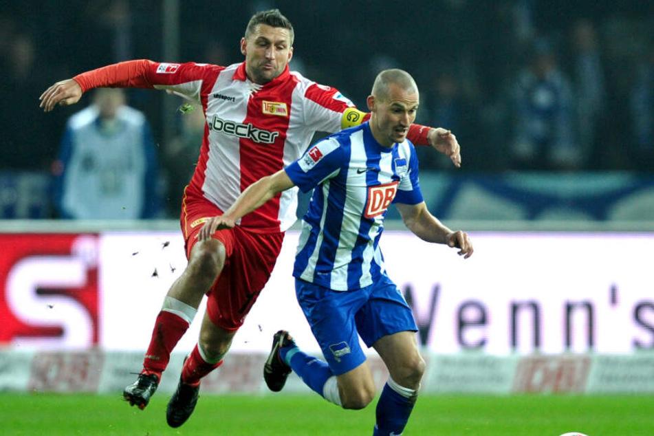 Am Samstag reist die Alte Dame, Hertha BSC, gen Köpenick und tritt beim 1. FC Union Berlin zum Stadtderby an.