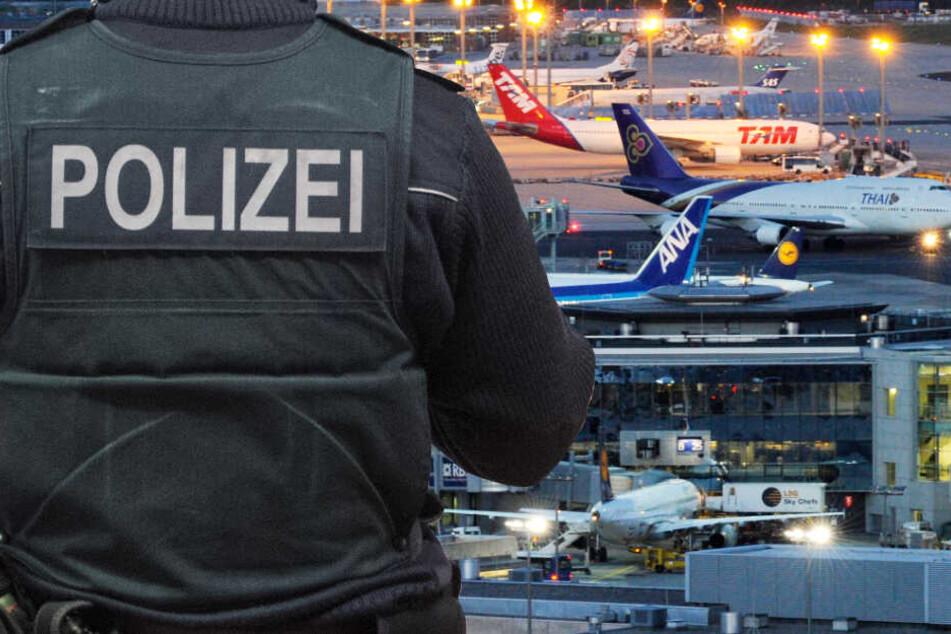 Drohnen-Alarm am Flughafen Frankfurt: Einschränkungen im Flugverkehr