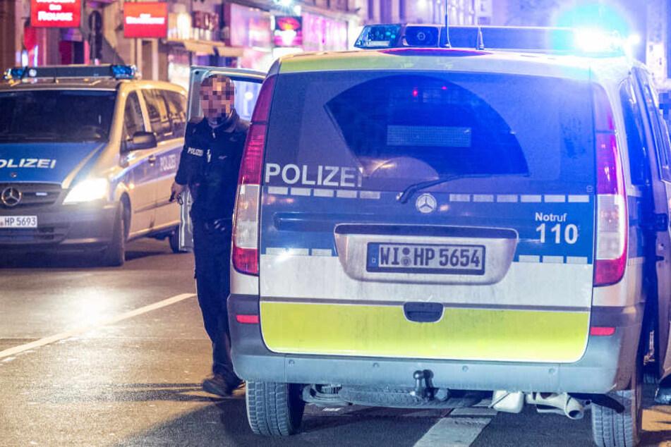 Polizei gibt Bahnhofsviertel auf: Bald Crack-Dealer überall?