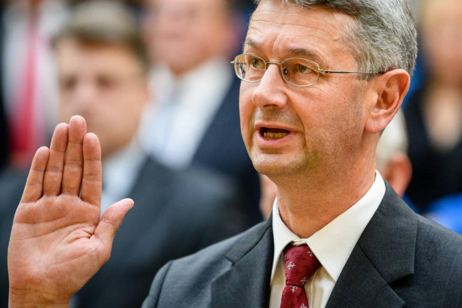 Michael Piazolo von den Freien Wählern ist der neue Kultusminister Bayerns.