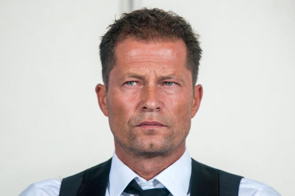 Til Schweiger ist seit Anfang des Jahres wieder Single.