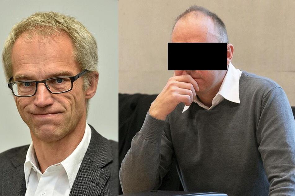 Betrunken am Steuer: Dieser Mann hat Schulamtsleiter Schmidtgen totgefahren