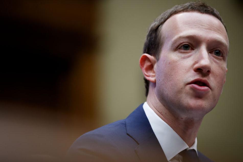 Mark Zuckerberg will die Nützlichkeit verbessern.