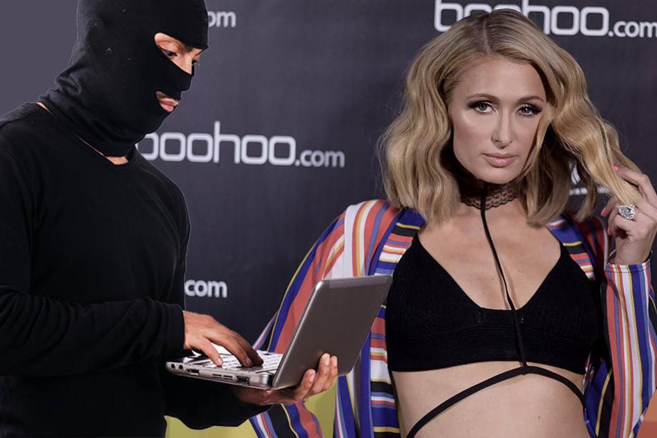 Paris Hilton gehackt! Nacktfotos und  jede Menge Geld sind weg