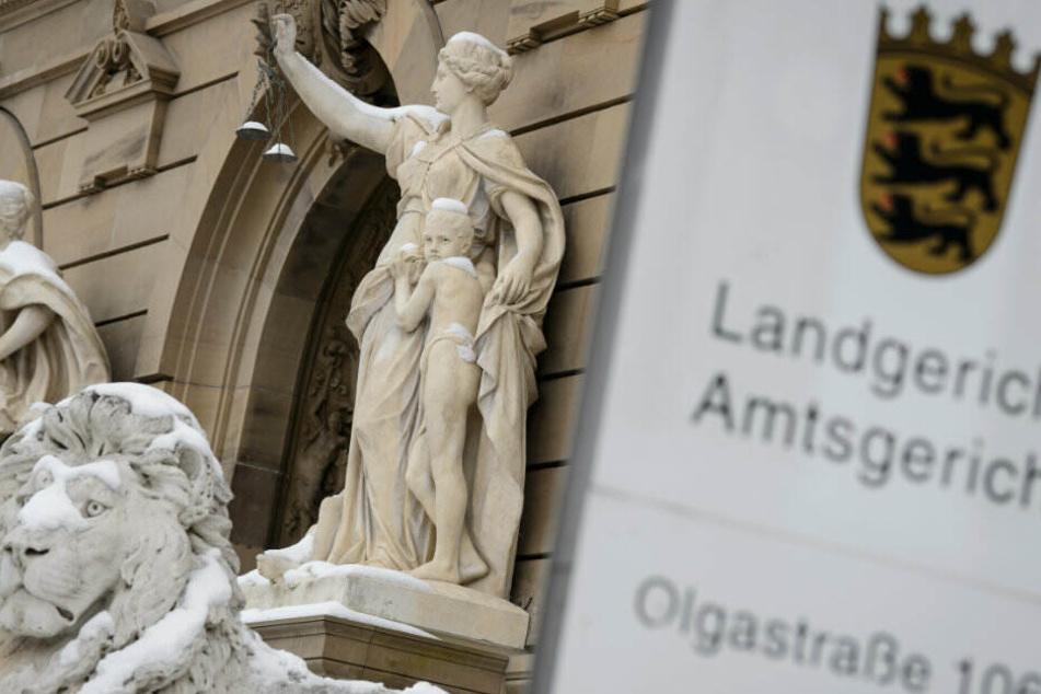 """Das Landgericht Ulm wies den """"Urspring-Mörder"""" unbefristet in eine geschlossene psychiatrische Klinik ein."""