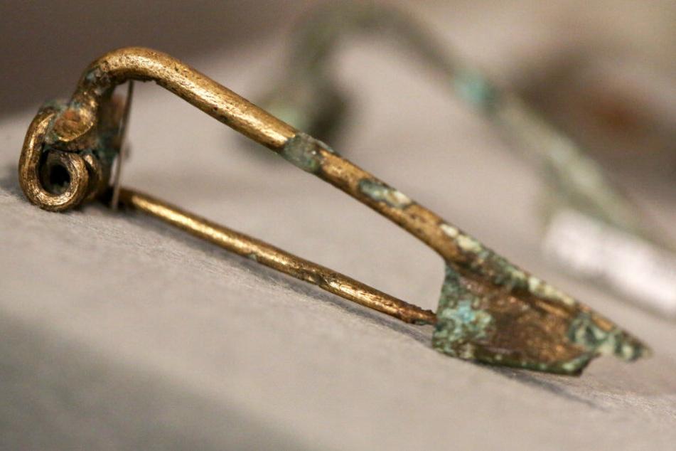 So lebten die alten Römer: Ausstellung in Krefeld zeigt archäologische Funde