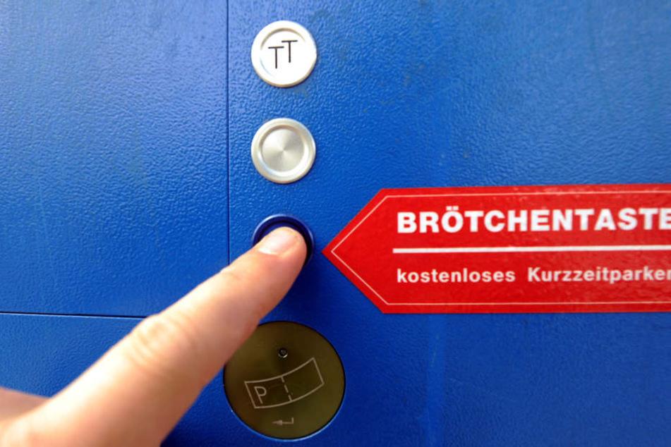 Über 100 Automaten in Köln bekommen die 'Brötchentaste' (Archivbild).