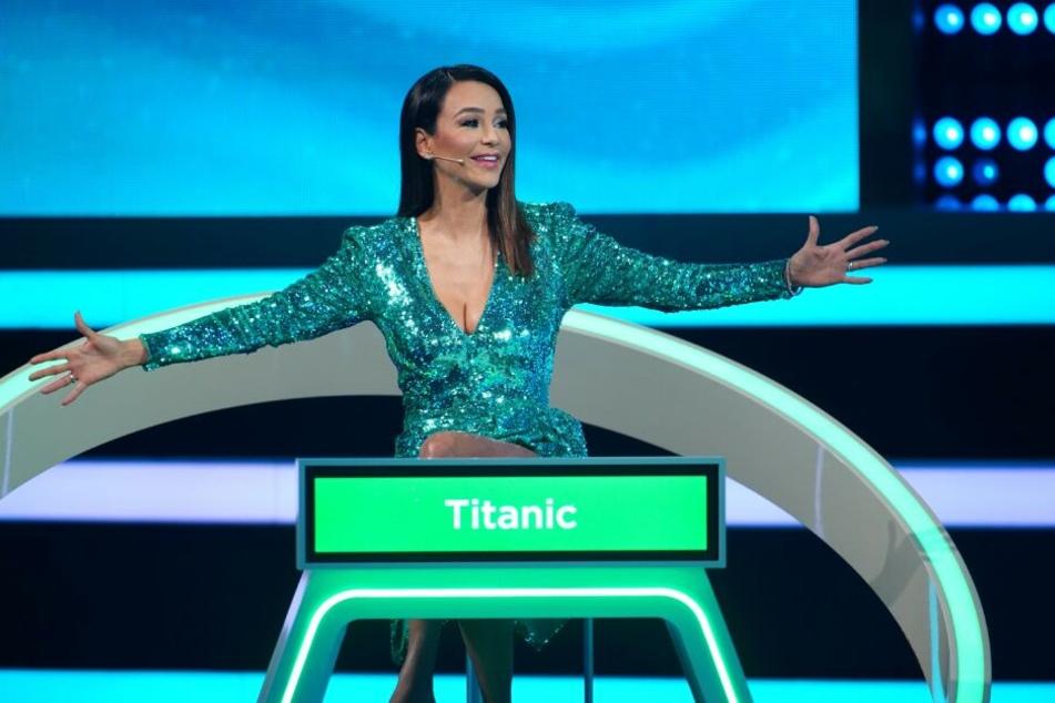 RTL-Brain-Check enthüllt: So schlau ist Verona Pooth wirklich