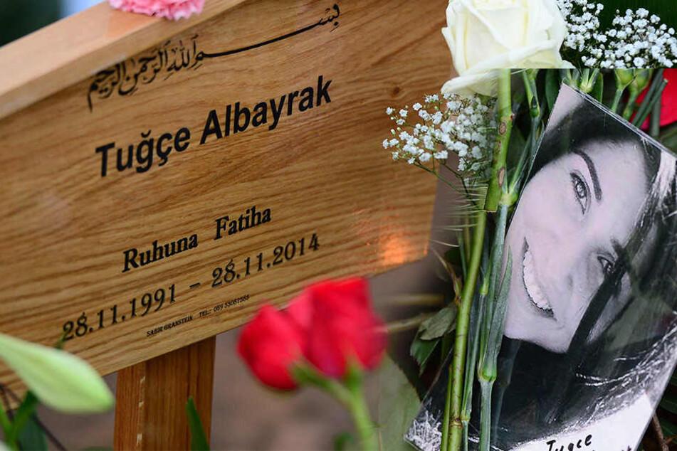 Mysteriös! Amokläufer von München besuchte Grab der getöteten Tugce