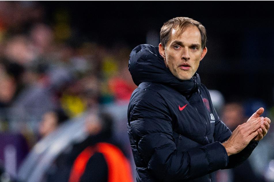Offiziell: FC Chelsea verpflichtet Thomas Tuchel als neuen Trainer