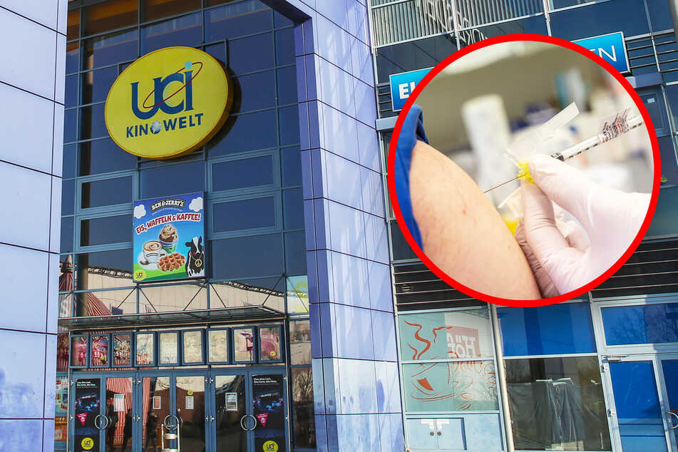 Geht's bald wieder ins Kino? UCI will Kinosäle in Impfzentren verwandeln!